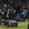زيدان يتحدى رئيس ريال مدريد