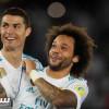 رونالدو يتفوق على برشلونة