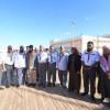 نائب رئيس جمعية الكشافة العربية السعودية يزور أكاديمية الأضارع