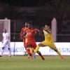 تصريحات لاعبي القادسية قبل مباراة النصر