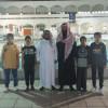 النهدي يزور نادي نجران