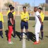 دوري الثانية : الرياض يكسب الدرعية بهدف دون رد