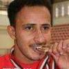 الاتحاد الاسيوي والعربي واليمني يعزيان في وفاة البطل مروان سعيد
