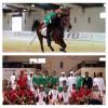 المنتخب السعودي ينتزع كأس الخليج من ابوظبي