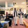 """بمتابعة طبية من مركز صحي الناصرية """"الطخيم"""" يتفقد الأقسام التعليمية بمعهد العاصمة النموذجي في أول أيام الاختبارات"""