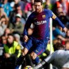 ميسي يهزم ريال مدريد بحذاء واحد
