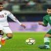عبد الله صالح: الأخضر يمتلك كنزاً  من اللاعبين