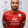 الاتفاق يتعاقد مع الحارس الاردني احمد عبدالستار