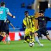 دوري المحترفين : التعاون يقضي على آمال النصر بهدف دون رد (فيديو)
