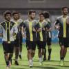 الاتحاد يستأنف تدريباته لمواجهة أحد وزايد يساند اللاعبين