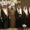 أبناء معلاء الرشيدي يحتفلون بعيد ومحمد