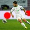 الجزائري جابو ينضم الى صفوف النصر