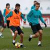 إصابة جديدة في صفوف ريال مدريد