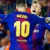 كشف سر تواجد ديلوفيو في قائمة برشلونة للقاء بيتيس
