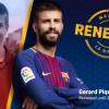 رسميا.. برشلونة يحافظ على بيكيه