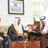 نائب أمير منطقة الرياض يوافق على نيابة الرئاسة الفخرية لجمعية الأسر المنتجة