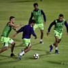 الأهلي يحتل تشكيلة الجولة الـ17 من الدوري السعودي