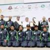 محافظ القطيف يحتفي بالمنجزين الرياضيين دولياً وقارياً