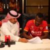 القادسية يمدد عقد محترفه فتاو حتى 2022