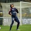 سبب احتفال نيمال الغريب في كأس فرنسا