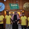 النصر يوقع مع نجوم الاولمبي ومجلس الادارة يعقد إجتماعه الدوري