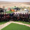 بلدية المجمعة تستضيف الفيصلي في منتزة السد