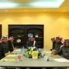 مجلس إدارة نادي النصر يعقد أول اجتماع له بعد الموافقة على تشكيل المجلس