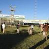 كشافةالجوف تشارك في مهرجان الزيتون بالأعمال الكشفية و الريادية