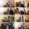 ادارة النصر تكرم المشجع الرياني عضو ملتقى عشاق العالمي بجازان