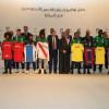 تغطية حفل توقيع نجوم الكرة السعودية مع الاندية الاسبانية – عدسة فؤاد الأحمري