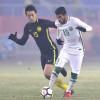 الأخضر الاولمبي يودع كأس آسيا بالخسارة المفاجئة وتأهل ماليزيا والعراق