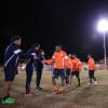 الفيحاء يستأنف تدريباته بإجتماع كوستاس مع اللاعبين