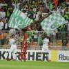 تغطية لقاء الاهلي والجزيرة الاماراتي – دوري أبطال آسيا (عدسة خالد السفياني)