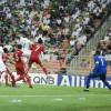 """دوري أبطال آسيا : الأهلي """"واثق الخطوة"""" متصدراً بنقاط الجزيرة الاماراتي (فيديو)"""