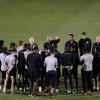 النصر يستأنف تدريباته استعداداً للباطن ضمن ربع نهائي كأس الملك