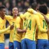 من أجل كأس العالم.. مدرب البرازيلي يختار 15 لاعبا