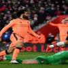 أسطورة ليفربول: صلاح كان سيفشل في مانشستر يونايتد