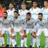 تشكيلة ريال مدريد المتوقعة ضد بيتيس