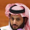 آل الشيخ يكشف سبب رحيل الجابر عن عضوية اتحاد الكرة السعودي