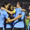 لاعب منتخب الأوروغواي: مصر والسعودية في المتناول