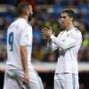 رونالدو يدافع عن بنزيمة أمام جماهير ريال مدريد