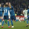 ريال مدريد مهدد بفقدان نجم الفريق في مواجهة باريس سان جيرمان