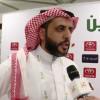 أحمد العقيل: أعتذر لجماهير الشباب.. القضايا تحت السيطرة