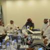 مجلس إدارة أصدقاء اللاعبين يعقد اجتماعه السابع برئاسة الكابتن ماجد عبدالله