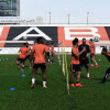 الشباب يختتم استعداداته لملاقاة (الاتحاد) في كأس الملك