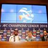 مدرب الاهلي ريبروف : عامل الوقت يصعب لقاء الجزيرة الاماراتي وننتظر الدعم