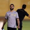 بالصور : الفريدي يشارك في مران النصر وفوزير وجابو والعبيد وعكاش يكتفون بالجري حول الملعب