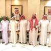 """الشيخ ثامر الجابر الصباح يحتفل بالامير سلطان بن سعد """""""""""