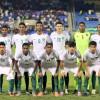 المنتخب الوطني لدرجة الشباب يشارك في بطولة دبي الدولية ضمن برنامجه الإعدادي لبطولة كأس آسيا