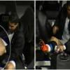 إصابة رونالدو تقلق المدرديستا قبل مواجهة باريس سان جيرمان